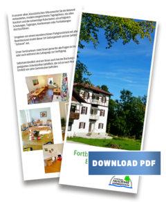 Download PDF Akademie Tutzing
